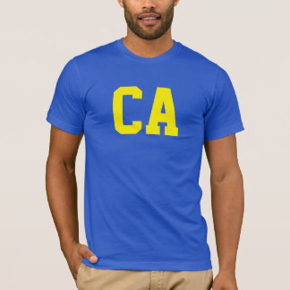 Berkeley, California T-Shirt