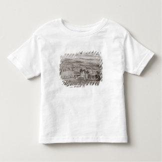 Berkeley Castle, Seat of the Earl of Berkeley (eng Toddler T-Shirt