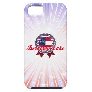 Berkeley Lake, GA iPhone 5 Covers