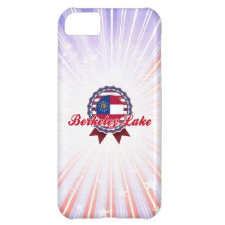 Berkeley Lake, GA iPhone 5C Case