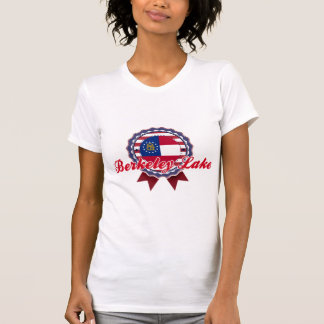 Berkeley Lake, GA Tshirt