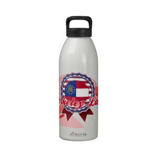 Berkeley Lake, GA Reusable Water Bottle