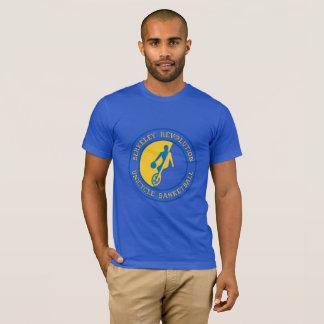 Berkeley Revolution t-shirt