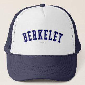 Berkeley Trucker Hat