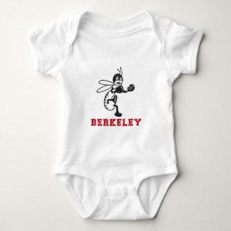 Berkley High School Old Logo Shirts