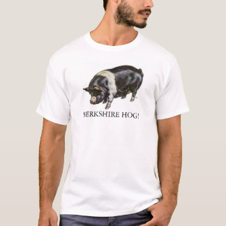BERKSHIRE HOG T-Shirt