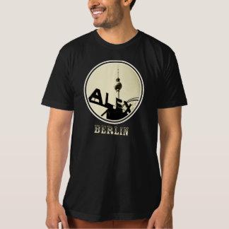 Berlin Alexanderplatz Fernsehturm TV-Tower T-Shirt