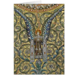 Berlin Angel Note Card