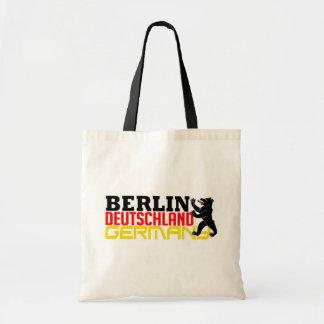 BERLIN bag - choose style & color