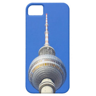 Berlin Barely There iPhone 5 Case