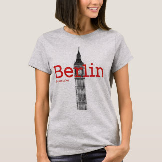 Berlin & Big Ben mstake T-Shirt