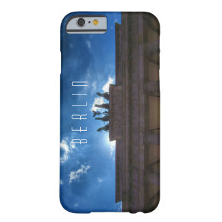 Berlin, Brandenburg Barely There iPhone 6 Case