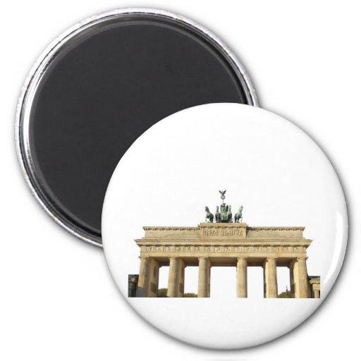 Berlin Brandenburger Tor Magnets