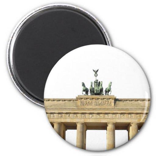 Berlin Brandenburger Tor Fridge Magnets