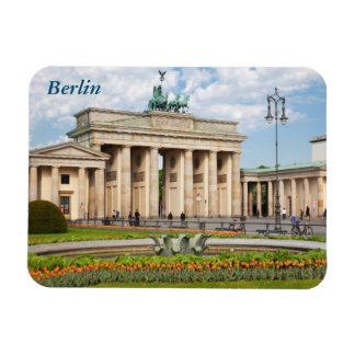 Berlin Brandenburger Tor Magnet