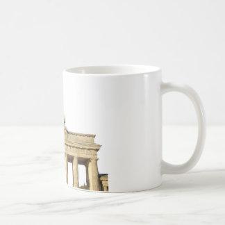 Berlin Brandenburger Tor Coffee Mug