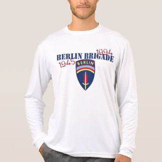 Berlin Brigade Long Sleeve Shirt