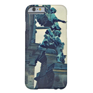 Berlin Cathedral Angels Phone Case