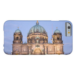Berlin Cathedral Barely There iPhone 6 Case