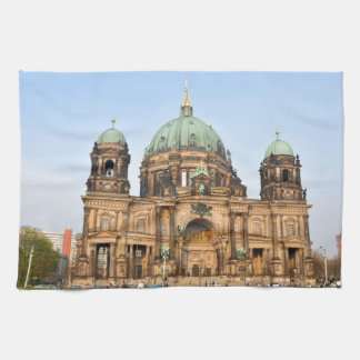 Berlin Cathedral (Berliner Dom) Hand Towels