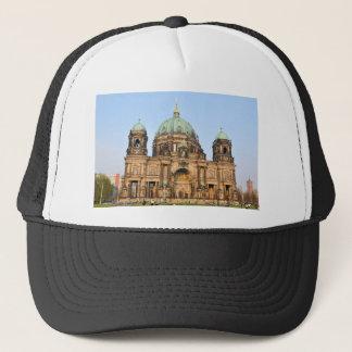 Berlin Cathedral (Berliner Dom) Trucker Hat