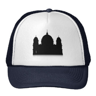 Berlin Cathedral Trucker Hats