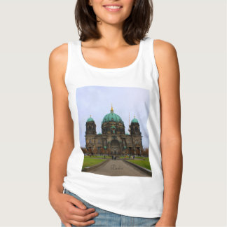 Berlin Cathedral Tank Top