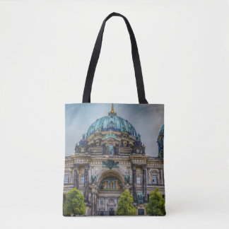 Berlin Cathedral tote