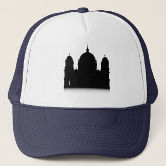 Berlin Cathedral Trucker Hat