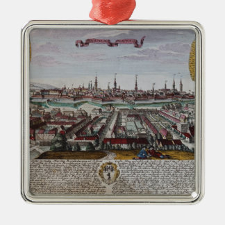 Berlin Christmas Ornament
