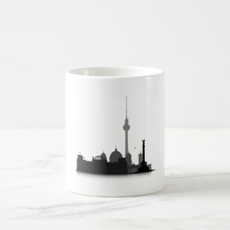 Berlin Cityscape Coffee Mug