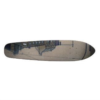 Berlin Cruiser 1 Skateboards