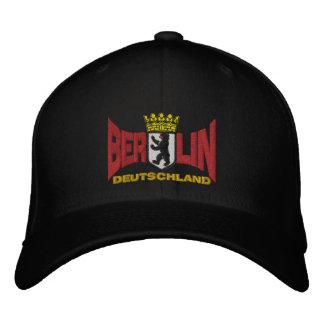 Berlin, Deutschland Embroidered Hat