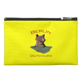 Berlin, Deutschland Travel Accessory Bag