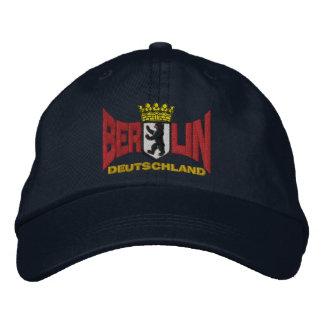 Berlin Baseball Cap