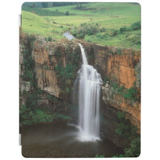 Berlin Falls, Mpumalanga, South Africa iPad Cover