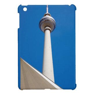 Berlin Fernsehturm iPad Mini Cover