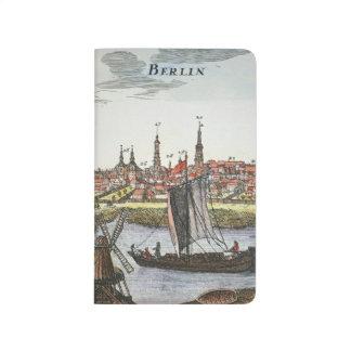 Berlin, Germany, 1737 Journal