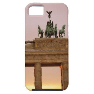 Berlin, Germany - Brandenburg Tor iPhone 5 Case