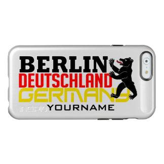 BERLIN  Germany custom cases