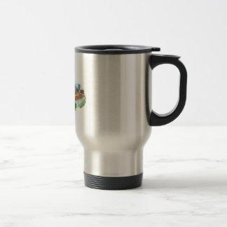 Berlin - Germany Coffee Mugs