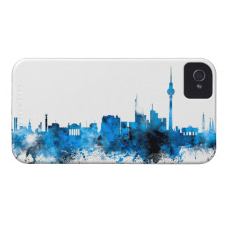 Berlin Germany Skyline Case-Mate iPhone 4 Case