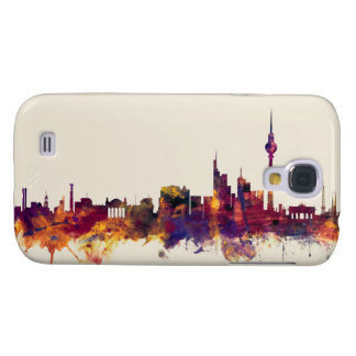 Berlin Germany Skyline Galaxy S4 Case