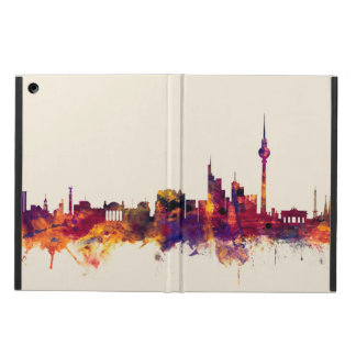 Berlin Germany Skyline iPad Air Case
