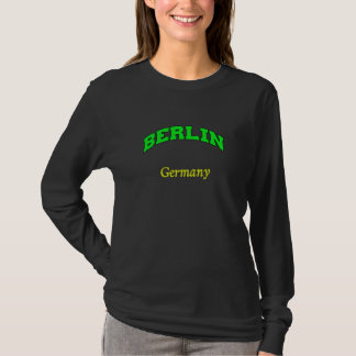 Berlin Germany Sweatshirt