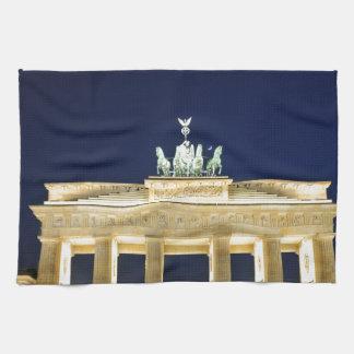 Berlin, Germany Tea Towels