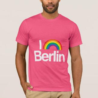 BERLIN - I LOVE PRIDE -.png T-Shirt