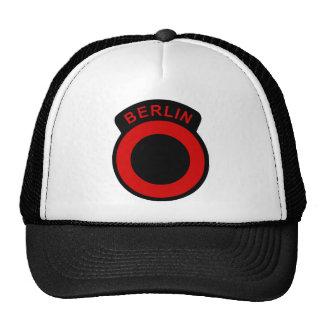 Berlin Infantry brigade fan Cap