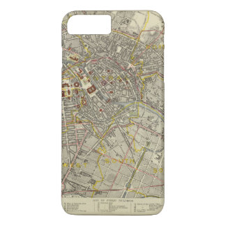 Berlin iPhone 8 Plus/7 Plus Case
