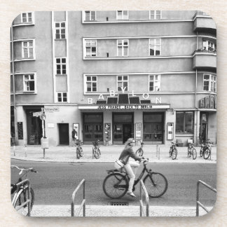 Berlin Jesus Jess Franco Germany bicycle coasters